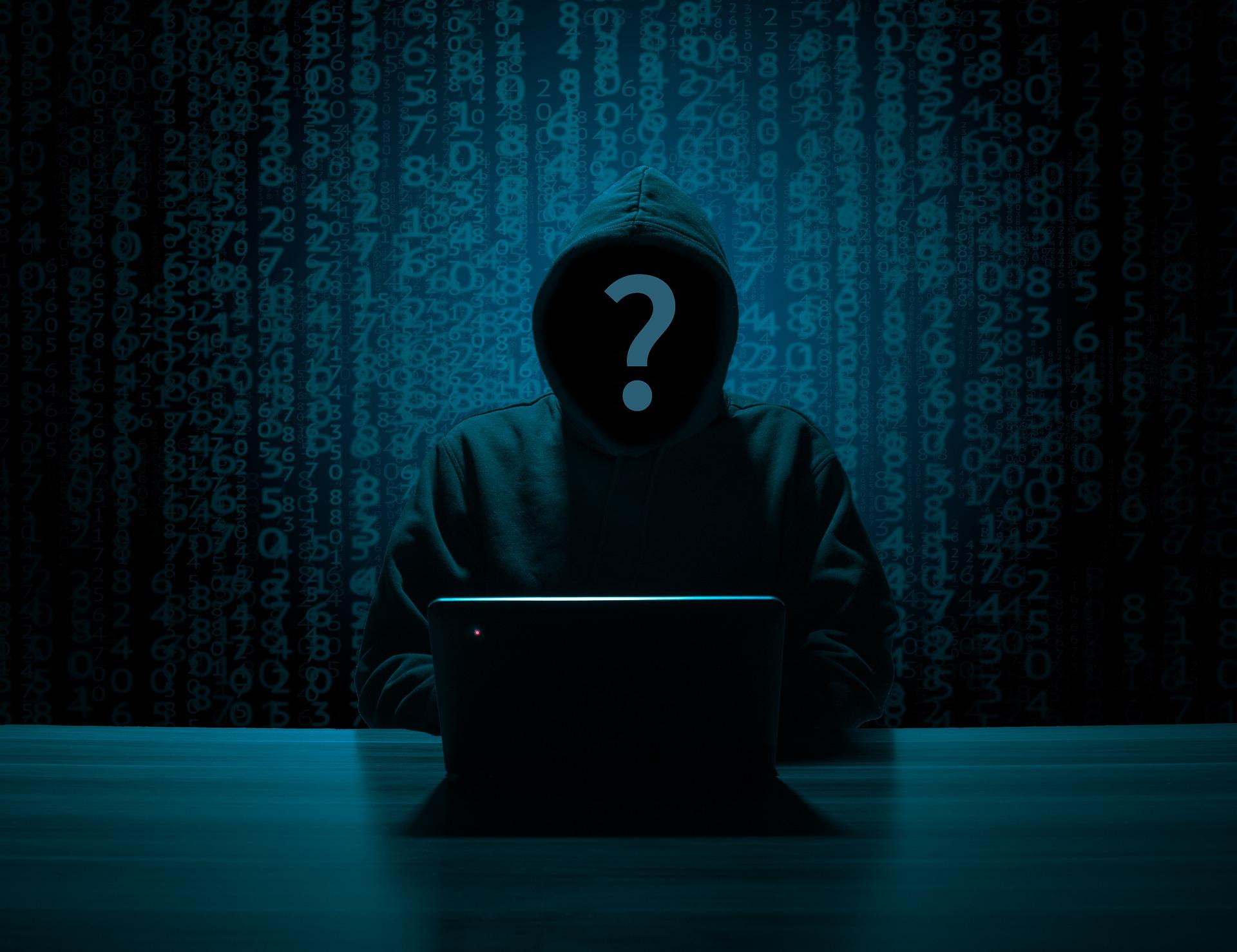 Hack protection hacker