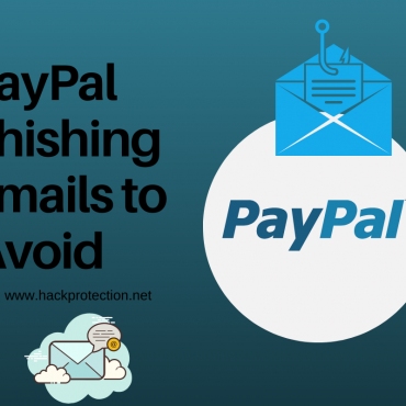 PayPal Phishing Emails to Avoid
